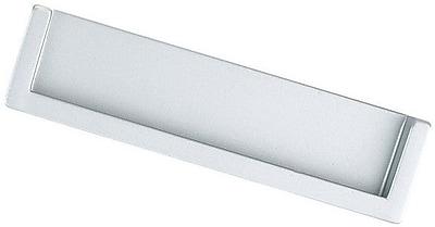 Richelieu Art Deco Recessed Pull WYF078278020679