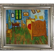 Tori Home Bedroom at Arles Canvas Art
