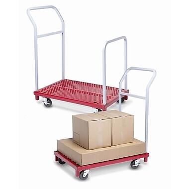 Raymond Products 43.75'' x 24'' x 36'' Mini Heavy Duty Platform Dolly