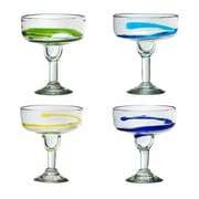 Global Amici La Jolla Margarita Glass (Set of 4)