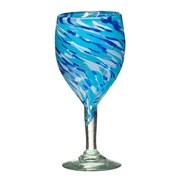 Global Amici Malibu Goblet Glass (Set of 4)