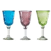 Global Amici Aruba Goblet Glass (Set of 6)