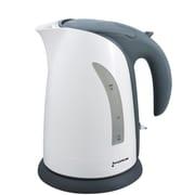 GForce 1.8 qt Cordless Electric Tea Kettle; White