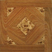 Home Dynamix Dynamix Vinyl Tile 12'' x 12'' Luxury Vinyl Tiles in Madison Woodtone/Marble