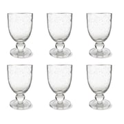 TAG Tag Bubble Goblet (Set of 6)