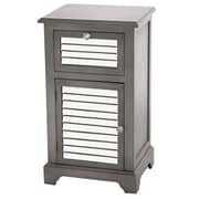 Gallerie Decor Summit 1 Drawer Cabinet