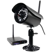 First Alert Digital Wireless Video Recording 4-Camera Surveillance System