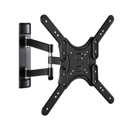 Ready Set Mount Medium Articulating Wall Mount TV Stand for 32''-48'' Screens