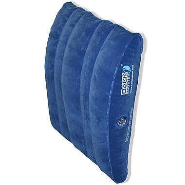 Back Booster Portable Lumbar Support Cushion