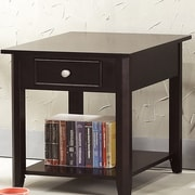 Winners Only, Inc. Metro End Table