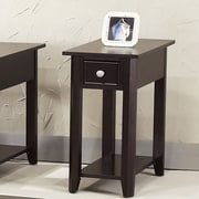 Winners Only, Inc. Metro Chairside Table