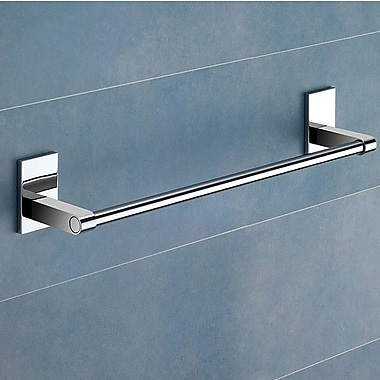 Gedy by Nameeks Maine Wall Mounted Towel Bar
