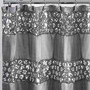 Popular Bath Products Sinatra Shower Curtain