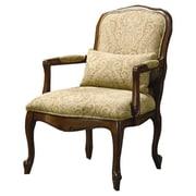Hokku Designs Basil Arm Chair; Beige