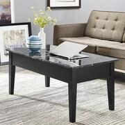 Dorel Living Coffee Table w/ Lift Top