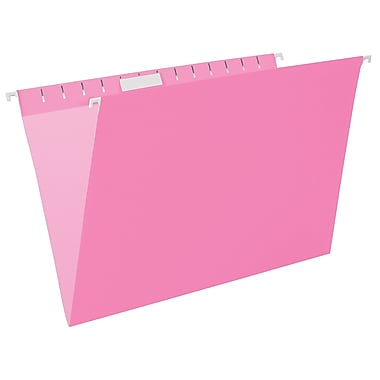 Pendaflex® Deluxe Hanging File Folder, Legal Size, 8-1/2