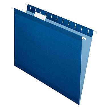 Pendaflex® Reversaflex® Deluxe Hanging File Folder, Letter Size, 8-1/2
