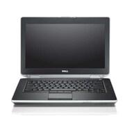 "Refurbished Dell E6420 14"" LCD Intel Core i7-2640M 320GB 4GB Microsoft Windows 7 Professional Laptop Gray"
