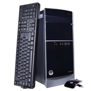 Refurbished HP Pavilion 500-223w Intel Core i3-4130 1TB SATA 8GB Microsoft Windows 8.1 Mini-tower