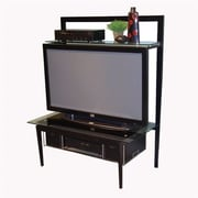 4D Concepts Entertainment 44'' TV Stand