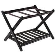 Winsome Reese Straight Leg Luggage Rack