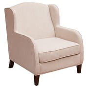 Home Loft Concepts Pompano Fabric Arm Chair