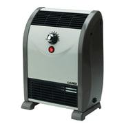 Lasko 1,500 Watt Portable Electric Fan Compact Heater with Temperature Regulation System
