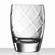 Luigi Bormioli Canaletto Double Old Fashioned Glass (Set of 4)