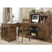 Liberty Furniture Hearthstone Credenza
