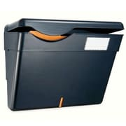 OFFICEMATE INTERNATIONAL CORP. Security Wall File