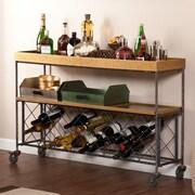 Wildon Home   Rawson 22 Bottle Wine Rack
