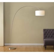 Artiva USA Adelina 81'' Arched Floor Lamp