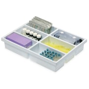 TrippNT Core 6 Compartment Drawer Organizer