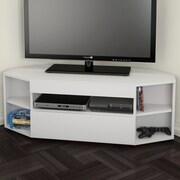 Nexera BLVD TV Stand