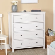 TMS Everly 4 Drawer Chest