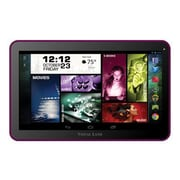 "Visual Land ME-10Q-16GB-PNK PRESTIGE Elite 10Q 10.1"" Tablet, 16GB, Android 4.4 Kitkat, Pink"