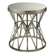 Coast to Coast Imports Chrysler End Table