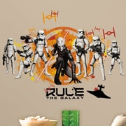 Room Mates Star Wars Rebels Imperial Army Peel and Stick Giant Wall Decal