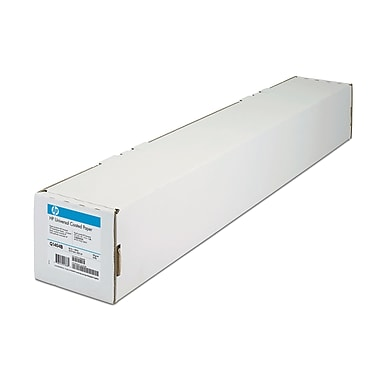 "HP® Universal Coated Wide Format Paper, 24"" x 150 ft."