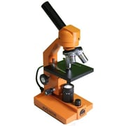 ISG® Extreme Monocular Microscope, Orange