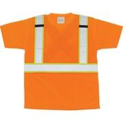 CSA Compliant T-Shirts, SEL243, Medium, 3/Pack