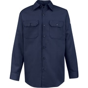 Flame-Resistant Work Shirts