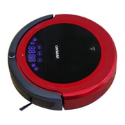 Infinuvo Hovo 710 Robotic Vacuum; Red