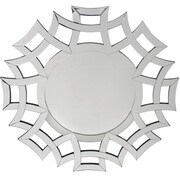 Privilege Bevel Wall Mirror
