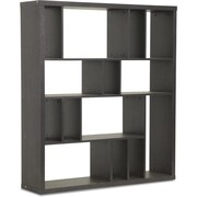Wholesale Interiors Baxton Studio Danett Modern 50.3'' Accent Shelves