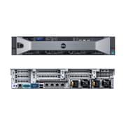 Dell – PowerEdge R730 recertifié, 2x Intel Xeon 8 coeurs 1,8 GHz E5-2630, DDR4 64 Go, SAS 900 Go, 2x750W, H730