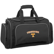 Wally Bags NCAA Collegiate 21'' Gym Duffel; Tennessee Volunteers