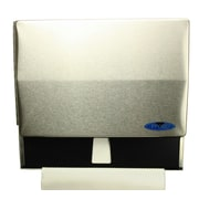 Frost Universal Paper Towel Dispenser; Stainless Steel
