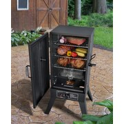 Outdoor Leisure Products Smoke Hollow 30'' LP Gas Smoker