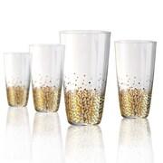 Artland Ambrosia 16 Oz. Highball Glass (Set of 4)